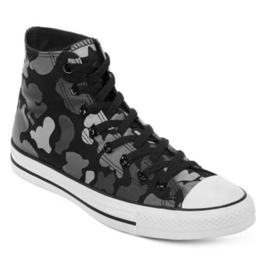 jcpenney.com | Converse® Chuck Taylor All Star High-Top Camouflage Mens Sneakers