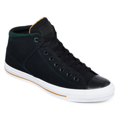 jcpenney.com | Converse® Chuck Taylor All Star Mens Street Mid Sneakers