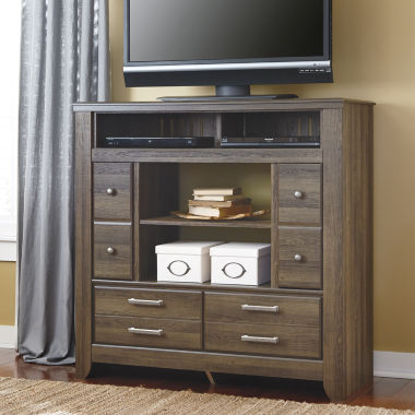 jcpenney.com | Signature Design by Ashley® Juararo Media Chest
