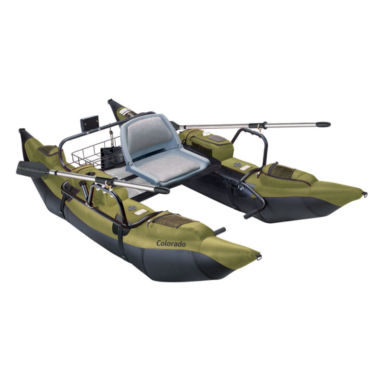 jcpenney.com | Classic Accessories® 69660 Colorado 9' Pontoon Boat