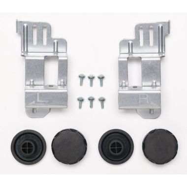"jcpenney.com | GE® 24"" Washer/dryer Stack Bracket Kit"""