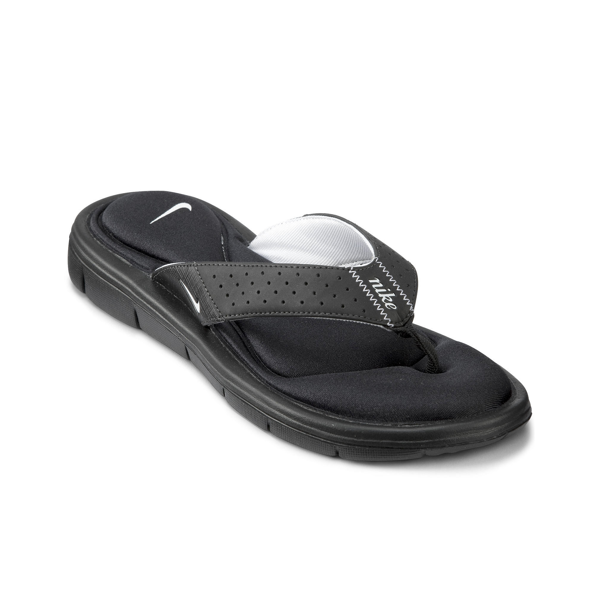 Nike Womens Comfort Thong Sandals plus size,  plus size fashion plus size appare