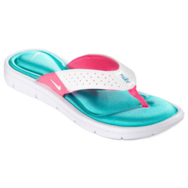 jcpenney.com | Nike® Womens Comfort Thong Sandals