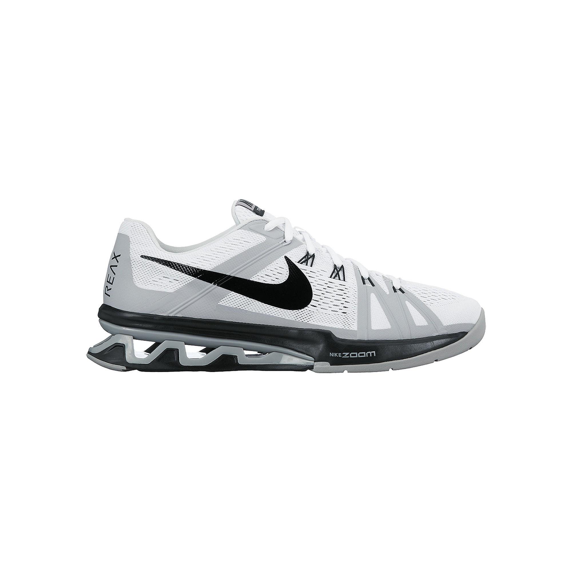 5b7266ae0ebd ... UPC 888410125632 product image for Nike Reax Lightspeed Mens Training  Shoes