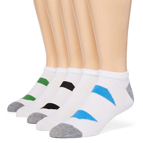 Hanes® 5-pk. X-Temp® Active Cool™ Liner Socks