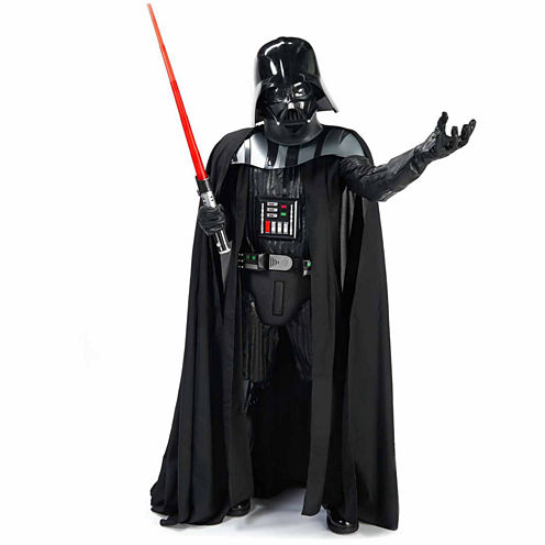 Star Wars  Darth Vader Collector's (Supreme) Edition  Adult Costume - Standard One-Size