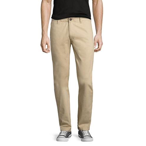 Arizona Slim Fit Flex Chino Pants