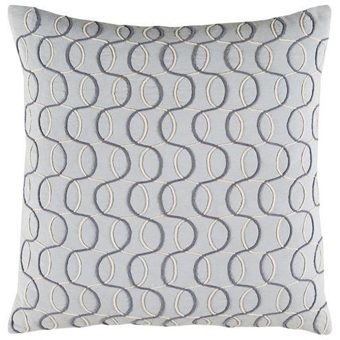 Decor 140 Lackington Throw Pillow Cover