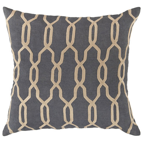 Decor 140 Asino Throw Pillow Cover