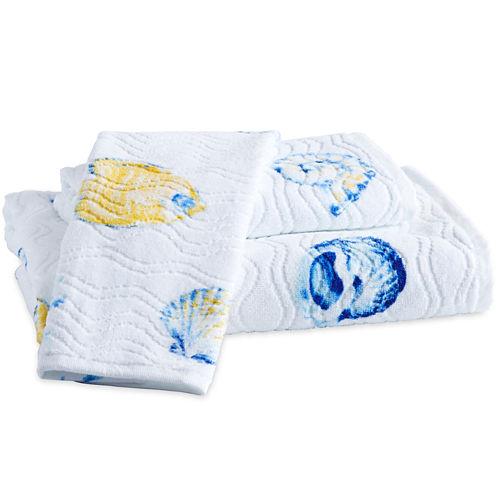 Destinations Barbados Bath Towel