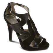 9 & Co.® Ticone High Heel Sandals