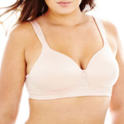 Vanity Fair® Fits You Perfect Wirefree Bra