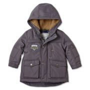 Carter's® Heavy Parka Jacket - Boys 12m-24m