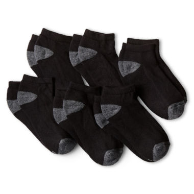 jcpenney.com | Xersion™ 6-pk. Low-Cut Socks