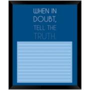 Doubt Memo Board