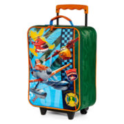 Disney Collection Planes 2 Travel Carry-On Luggage