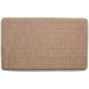 Basketweave Anti-Fatigue Chef's Rectangular Kitchen Rugs