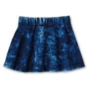 Arizona Knit Skater Skirt - Girls Plus