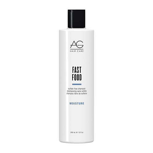 AG Hair Fast Food Shampoo - 10 oz.