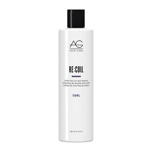 AG Hair Re:Coil Shampoo - 10 oz.