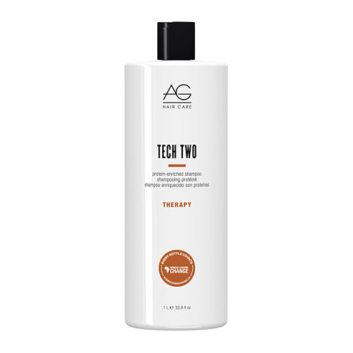 AG Hair Tech Two Shampoo - 33.8 oz.