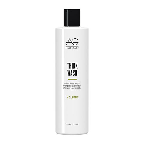 AG Hair Thikk Wash Shampoo - 10 oz.