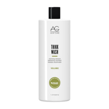 jcpenney.com | AG Hair Thikk Wash Shampoo - 33.8 oz.