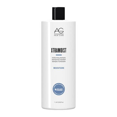 AG Hair Xtramoist Shampoo - 33.8 oz.