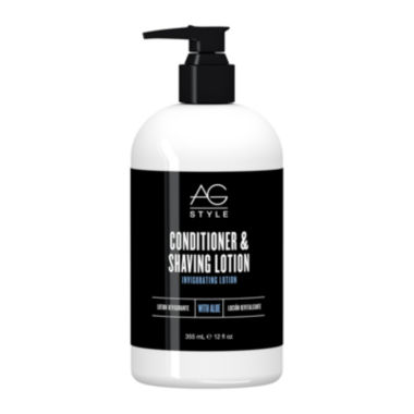 jcpenney.com | AG Hair Conditioning and Shaving Lotion - 12 oz.