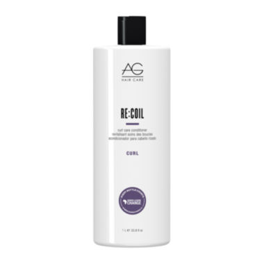 jcpenney.com | AG Hair Re:Coil Conditioner - 33.8 oz.