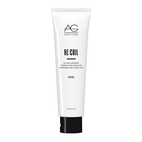 AG Hair Re:Coil Conditioner - 6 oz.