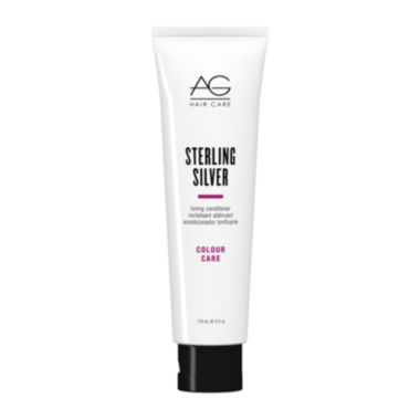jcpenney.com | AG Hair Sterling Silver Conditioner - 6 oz.