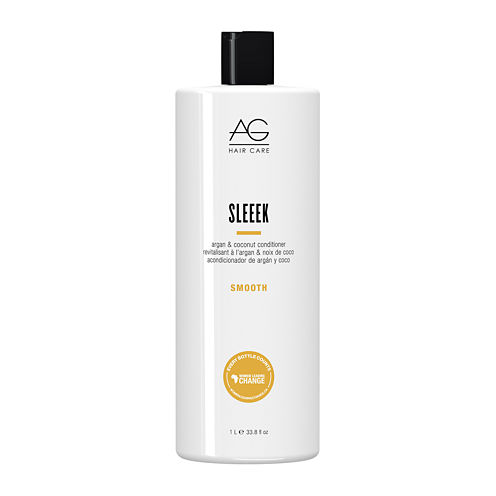AG Hair Sleeek Conditioner - 33.8 oz.