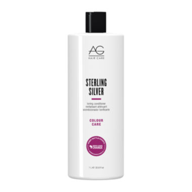 jcpenney.com | AG Hair Sterling Silver Conditioner - 33.8 oz.