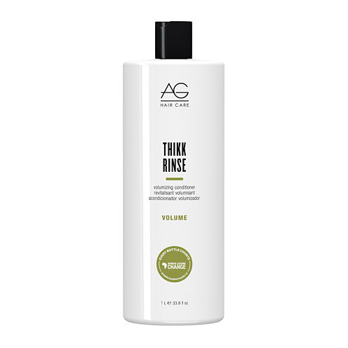 AG Hair Thikk Rinse - 33.8 oz.