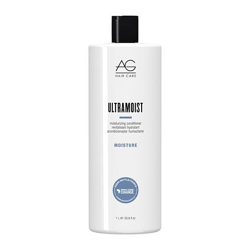 AG Hair Ultramoist Conditioner - 33.8 oz.