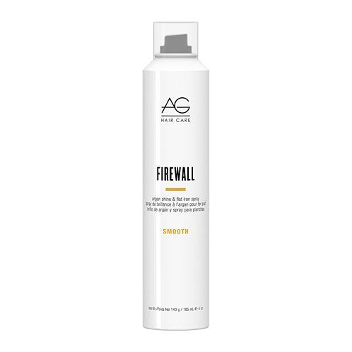 AG Hair Firewal Argan Flat Iron Spray - 5 oz.