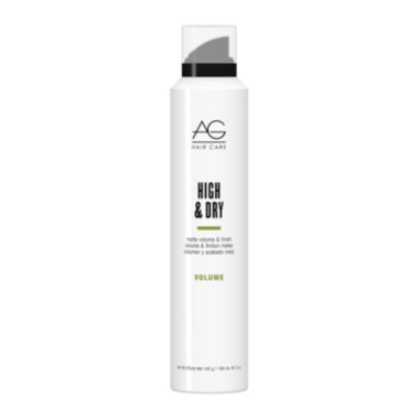 jcpenney.com | AG Hair High & Dry Matte Volume and Finish Spray - 5 oz.