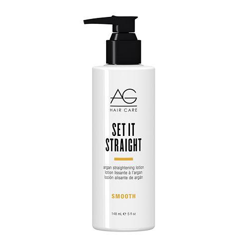 AG Hair Set It Straight - 5 oz.