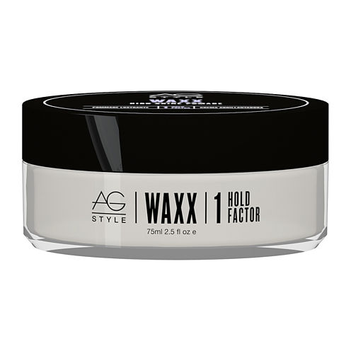 AG Hair Waxx Glass Pomeade - 2.5 oz.