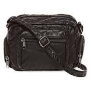 T-Shirt & Jeans™ Fast Lane Pocket Crossbody Bag