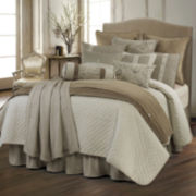 Fairfield 4-pc. Quilted Coverlet Set