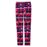 Arizona Print Leggings - Girls 7-16 and Plus