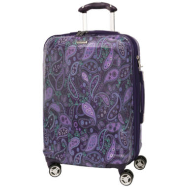 "jcpenney.com | Ricardo® Beverly Hills Mar Vista Hardside 25"" 4-Wheel Expandable Upright Luggage"