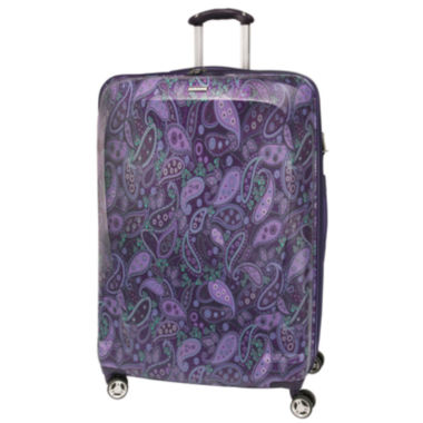 "jcpenney.com | Ricardo® Beverly Hills Mar Vista Hardside 29"" 4-Wheel Expandable Upright Luggage"