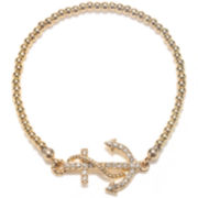 Mixit™ Anchor Stretch Bracelet