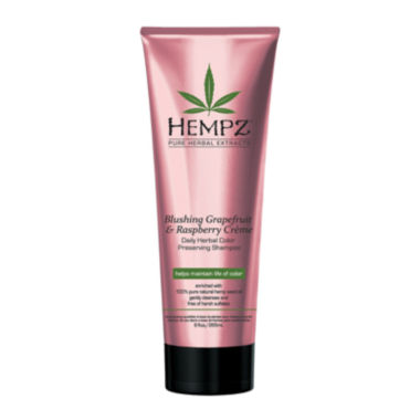 jcpenney.com | Hempz® Grapefruit & Raspberry Color Preserving Herbal Shampoo - 9 oz.
