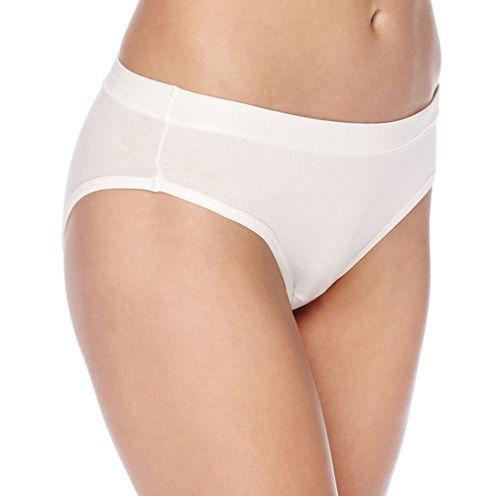 Jockey® Elance® 3-pk. Stretch Hipster Panties 1551