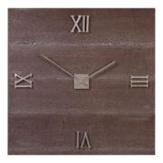"Michaela 30"" Square Wall Clock"