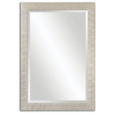 jcpenney.com | Porcius Silver Rectangle Mirror